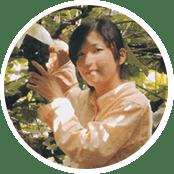 萩原 久美子さん