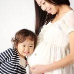 妊娠中や産休・育休中イメージ