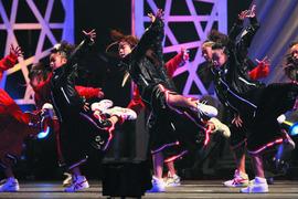 avex Dance Master